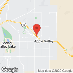 Apple Valley Creative Childcare Center on the map