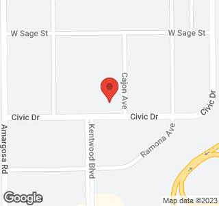 0 N Civic Drive