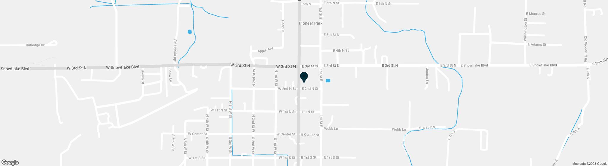 202 savage Lane - Snowflake AZ 85937