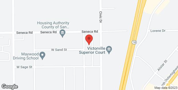 14455 Park Avenue C Victorville CA 92392