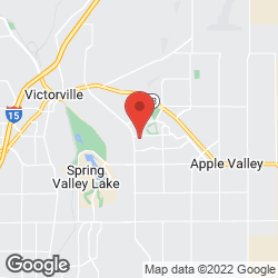 Apple Valley Appliance on the map