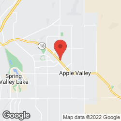 Apple Valley Optometry on the map