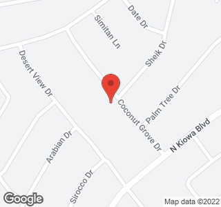 965 Coconut Grove Dr