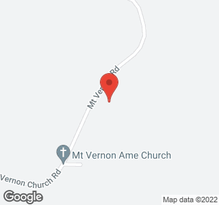 858 Mt Vernon Church Road
