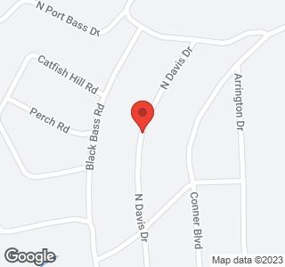114 N Davis Drive