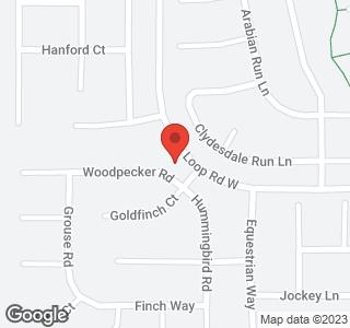 13872 Woodpecker Road