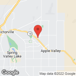 Apple Valley Public Works on the map