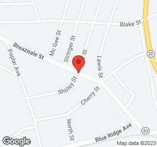 401 Breazeale Street