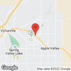 Apple Valley Dental Associates on the map