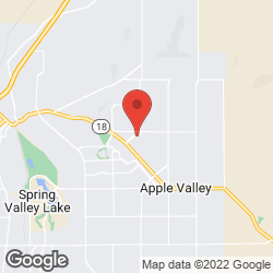 Apple Valley Transportation on the map
