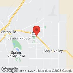 Hi-Desert Communications on the map