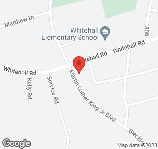 807 Whitehall Road