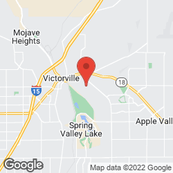 Desert Knolls Elementary School on the map