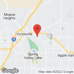Design by Vista on the map