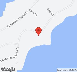 1043 Chadwick Shores Drive