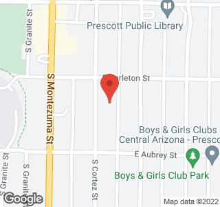 315 S Cortez Street