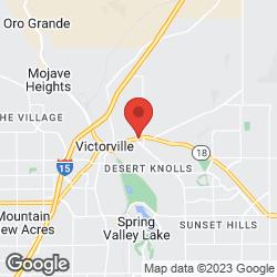 Apple Valley Liquor on the map