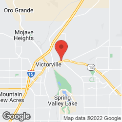 Apple Valley Catering Co. on the map