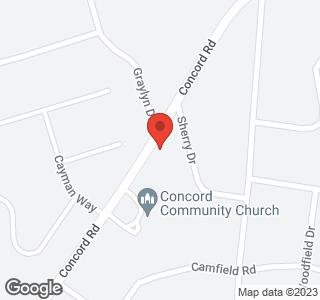 Concord Rd