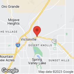 Valero Depot on the map