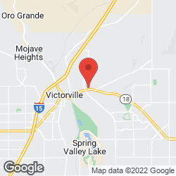 Apple Valley Family Optometry Centre on the map