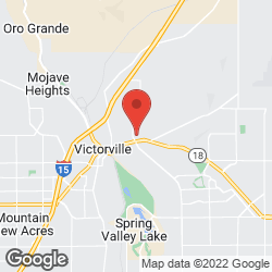Da Vita Victor Valley on the map