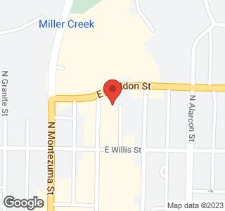 227 N Cortez Street