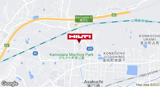 Get directions to 佐川急便株式会社 倉敷西店