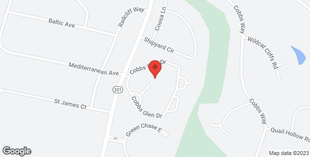 1008 Cobbs Glen Drive Anderson SC 29625