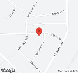 15135 Clovis Street