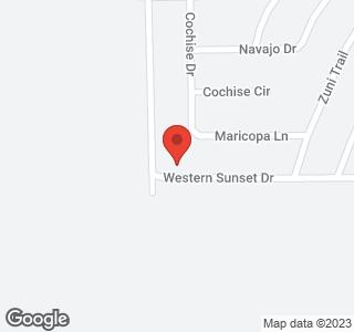 11016 Western Sunset Drive
