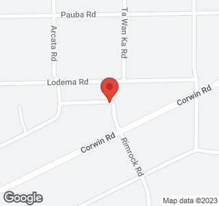 16434 Rimrock Road