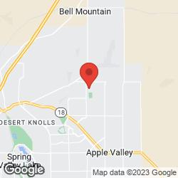 Desert and Mountain Enterprises on the map