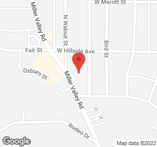 623 Miller Valley Road