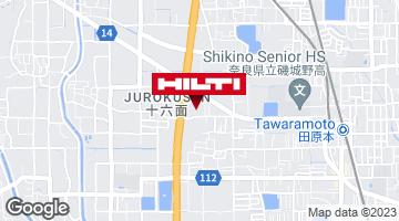 Get directions to 佐川急便株式会社 大和高田店