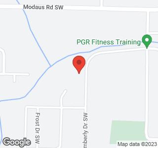 2815 Wimberly Drive SW