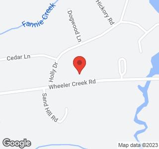 185 Wheeler Creek Road