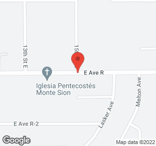 1505 East Avenue R4