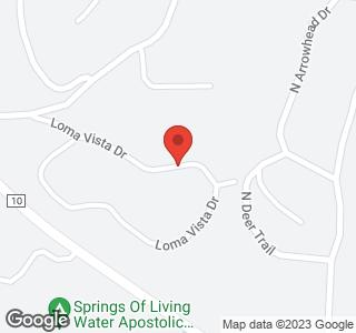 2381 Loma Vista Drive