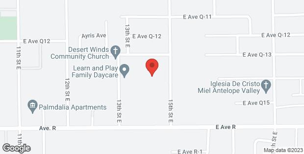 38111 15th Street E Palmdale CA 93550