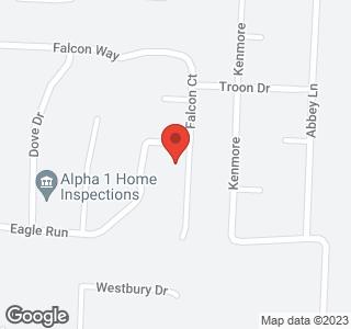 2909 Falcon Court