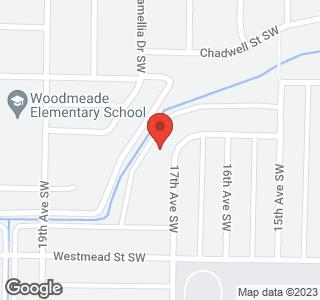 1503 17th Avenue, SW