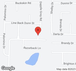 3024 Dapple Gray Rd