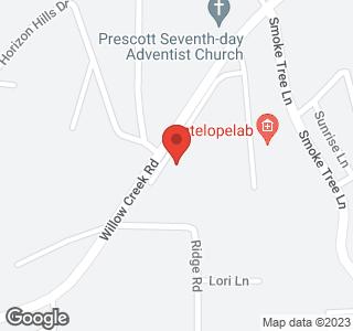 2807 Willow Creek Road