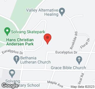 2058 Adobe Canyon Road