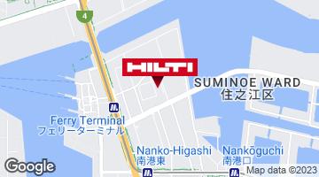 Get directions to 佐川急便株式会社 住之江店