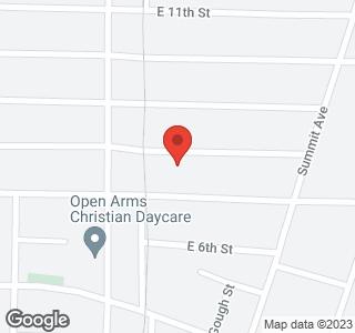706 E. 8th Street