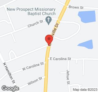 602 Greenville Drive
