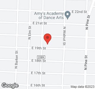 203 E. 19th Street