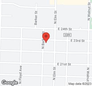 2206 N. Barker Street